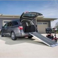 Category Image for Portable Ramps