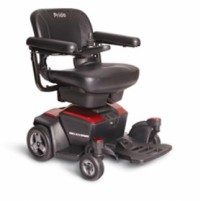 Category Image for Power Wheelchairs